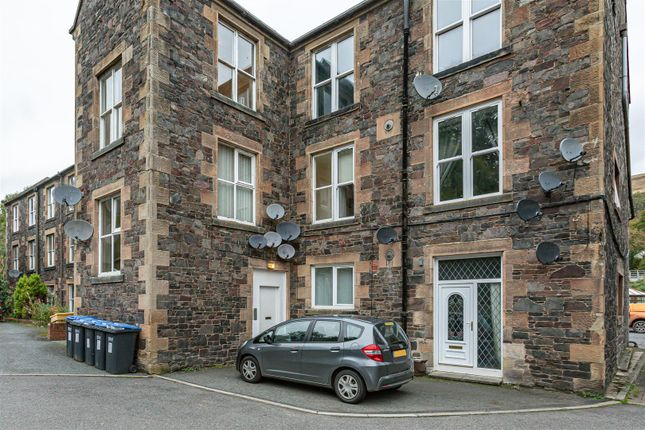 1 bed property for sale in 2/8 The Pirns, King Street, Galashiels TD1