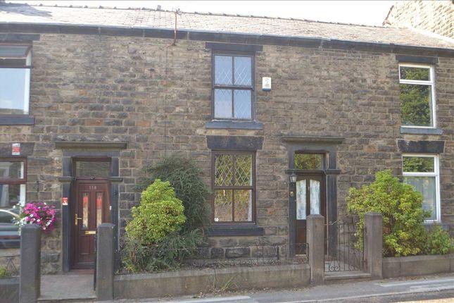 2 bed cottage to rent in Babylon Lane, Adlington, Chorley PR6