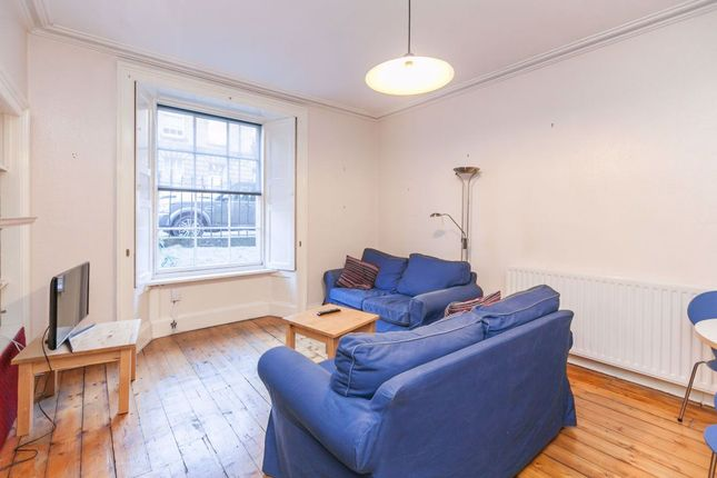 Thumbnail Flat to rent in Northumberland Street, New Town