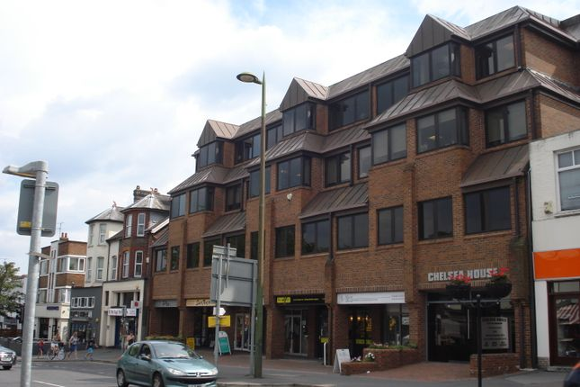 Thumbnail Office to let in Chelsea House, 1st Floor, 8-14 The Broadway, Haywards Heath