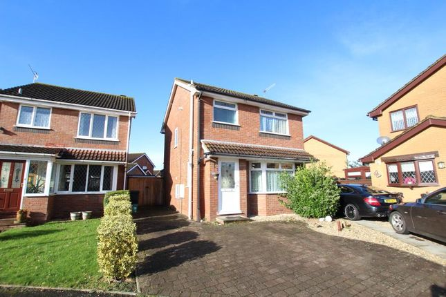 Thumbnail Property to rent in Clayton Close, Portishead, Bristol