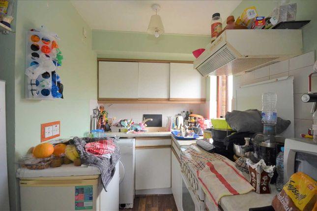 Kitchen of Waterside Close, Barking IG11