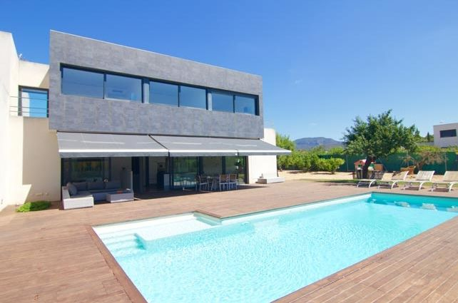 Thumbnail Villa for sale in Marratxi, Marratxi, Spain