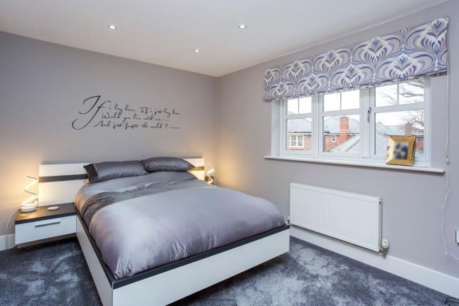 Master Bedroom 2 of Swanwick, Southampton, Hampshire SO31