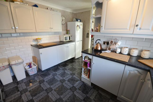 Kitchen Other Side