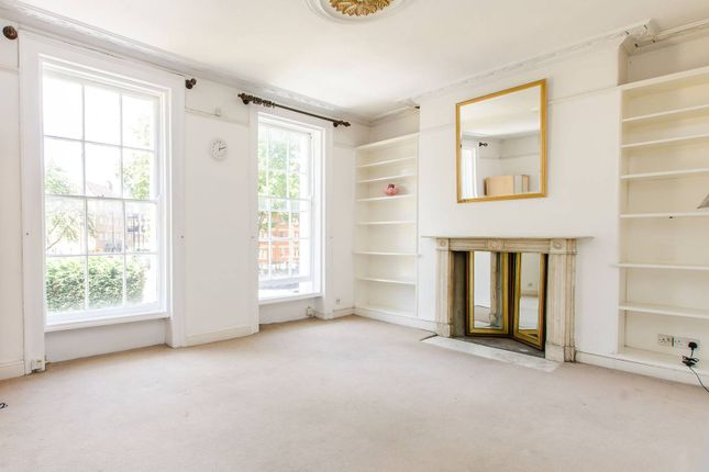 Thumbnail End terrace house for sale in Kennington Road, Kennington