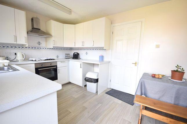 Kitchen of Emet Grove, Emersons Green, Bristol BS16