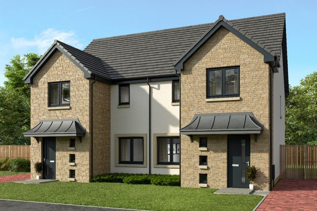 Thumbnail Property for sale in Drovers Gate, Crieff, Perthshire
