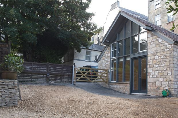 Thumbnail Semi-detached house for sale in Cleveland Reach, Bath, Somerset