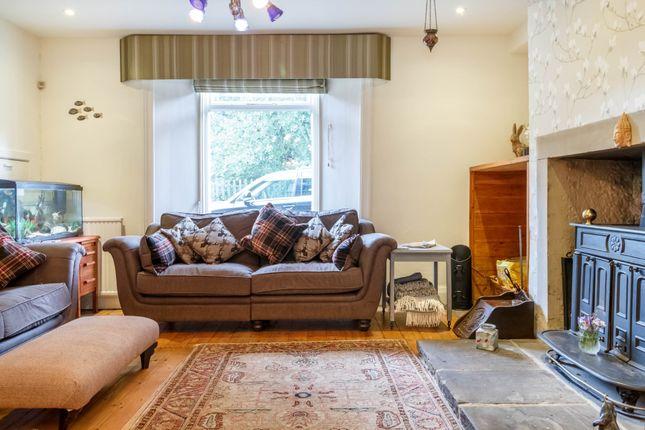 Sitting Room of Thirstin Road, Honley, Holmfirth HD9