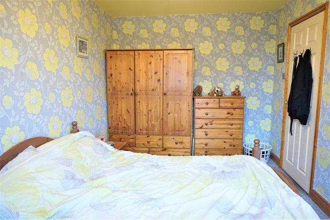 Bedroom One of Wakefield Street, Askam-In-Furness LA16