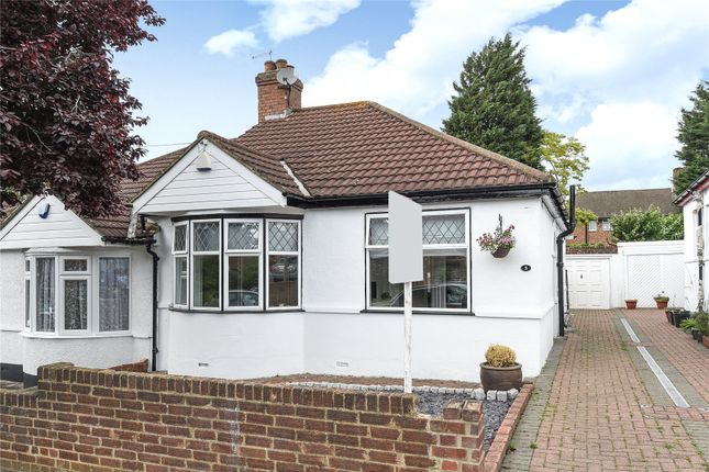 Thumbnail Bungalow for sale in Mainridge Road, Chislehurst