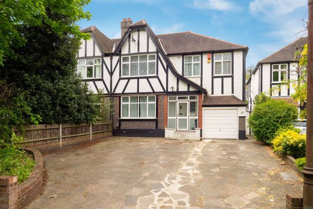 Thumbnail Property to rent in Belmont Rise, Belmont, Sutton