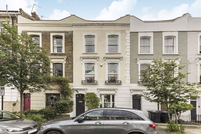 Thumbnail Property for sale in Healey Street, London