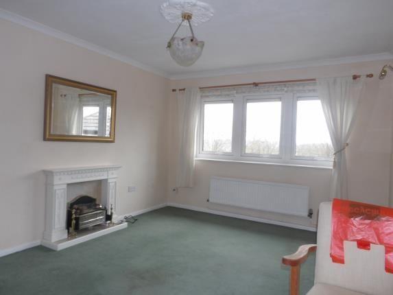 Living Room of 25 Mapperley Road, Nottingham, Nottinghamshire NG3