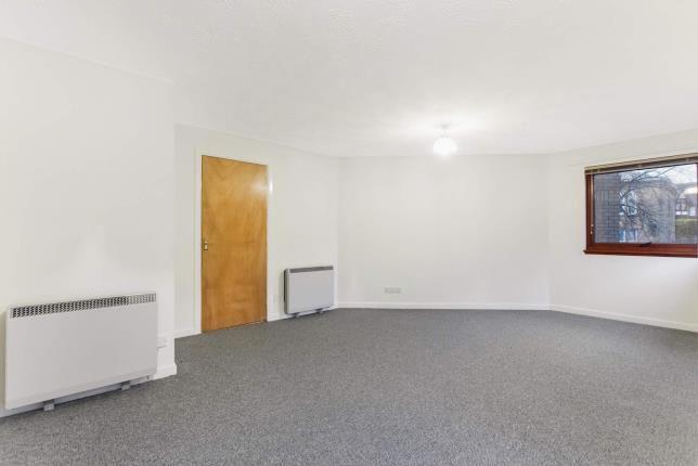 Living Room of Union Street, Greenock, Inverclyde PA16