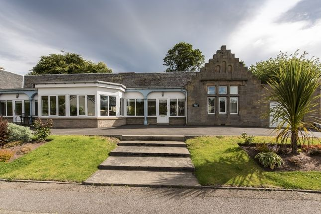 Thumbnail Bungalow for sale in 4 Inchberry Place, Fochabers, Moray