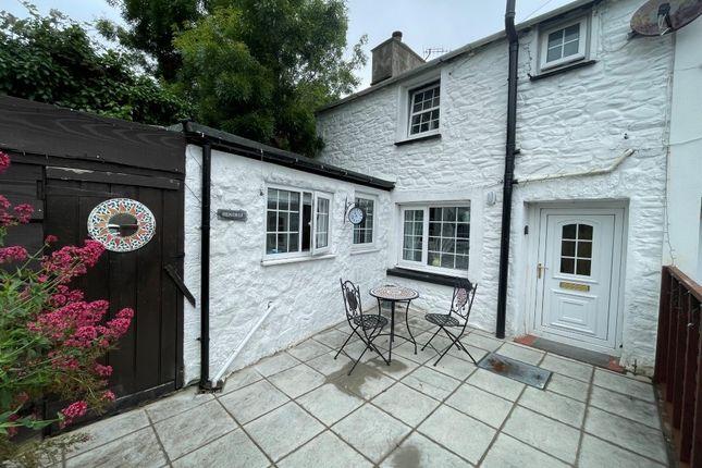 Thumbnail Cottage for sale in Aberarth, Aberaeron