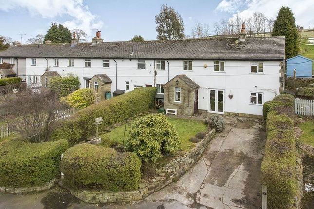 Thumbnail Terraced house for sale in Ravenho Lane, Rainow, Macclesfield