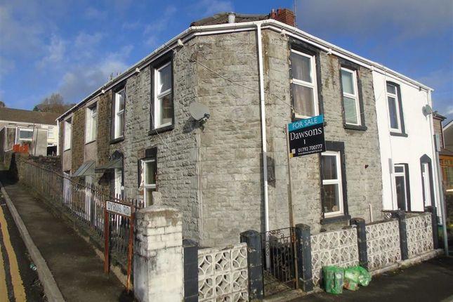 Thumbnail Terraced house for sale in Smyrna Street, Plasmarl, Swansea
