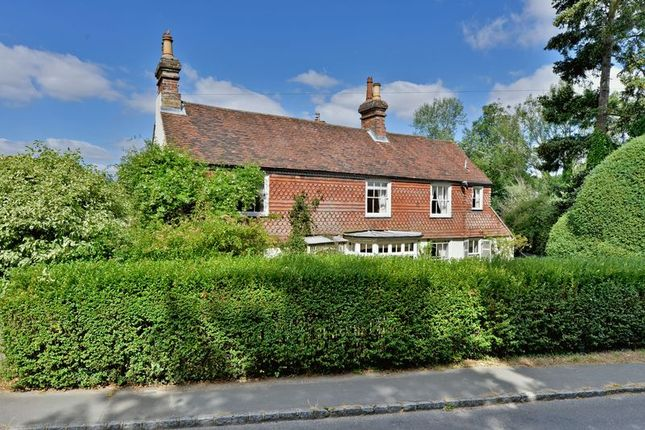 Thumbnail Detached house for sale in Church Street, Rudgwick, Horsham