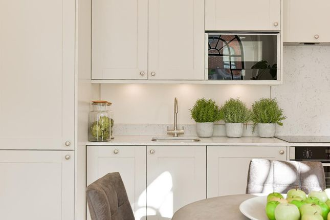 Kitchen of Hare Lane, Claygate, Esher KT10
