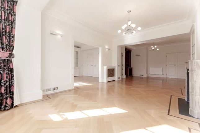 Thumbnail Flat to rent in Brunswick Place, Marylebone, London
