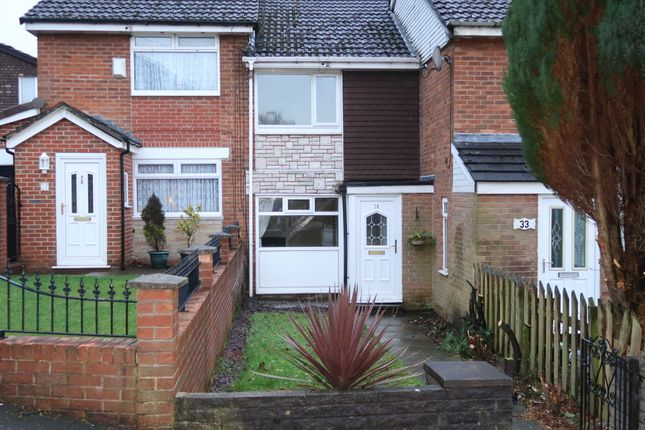 Thumbnail Terraced house to rent in Lindale Rise, Shaw
