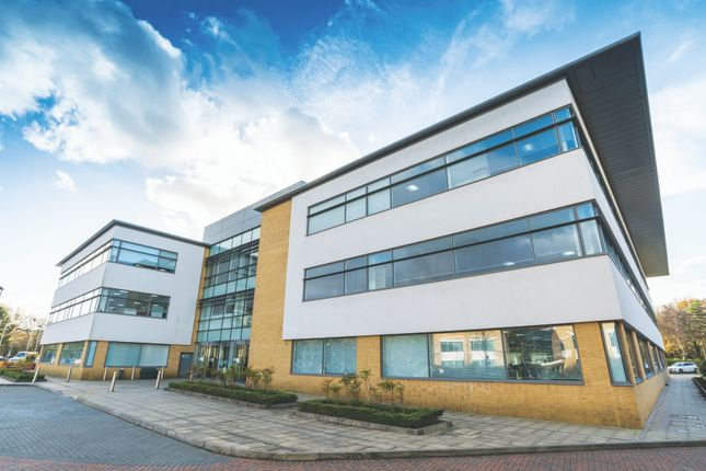Thumbnail Office to let in 3000c, Solent Business Park, Fareham