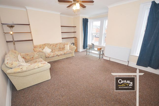 Thumbnail Flat to rent in |Ref: F2|, Emsworth Road, Southampton