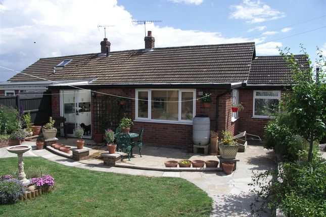 Thumbnail Bungalow for sale in St. Nicholas Way, Potter Heigham, Great Yarmouth