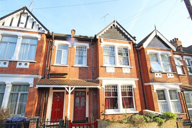 Thumbnail Property to rent in Lawn Gardens, London