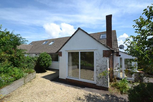 Thumbnail Bungalow to rent in Combe Avenue, Portishead, Bristol