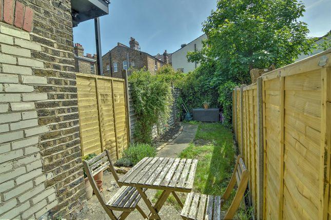 Garden of Mersham Road, Thornton Heath CR7