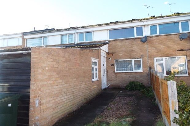 Thumbnail Property to rent in Portsea Close CV3, Coventry