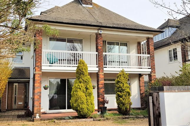 Thumbnail Detached house for sale in Lewis Road, Kettering