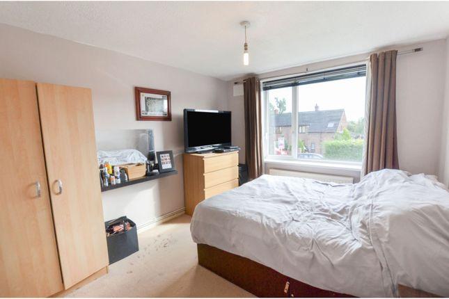 Master Bedroom of Maple Avenue, Rotherham S66