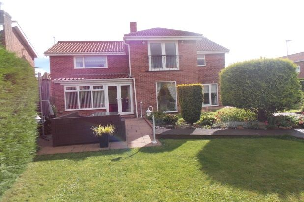 Thumbnail Property to rent in Rydal Way, Redmarshall, Stockton-On-Tees