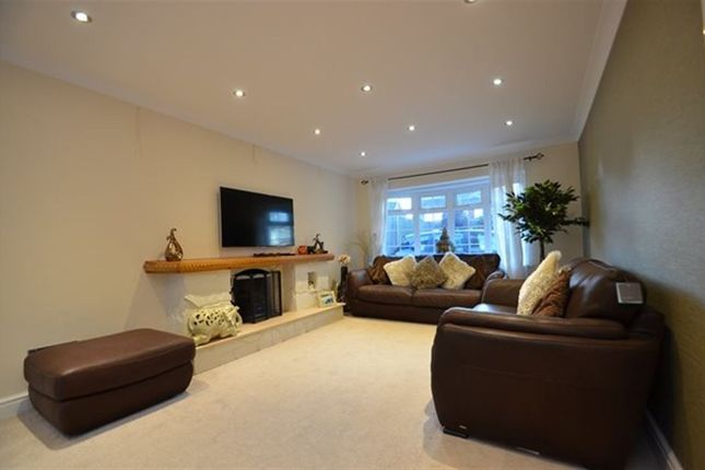 Thumbnail Property to rent in Kings College Road, Ruislip