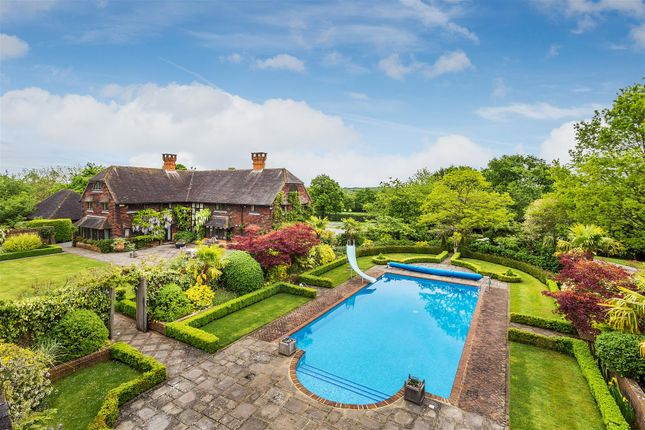 Thumbnail Property for sale in Temple Lane, Capel, Dorking