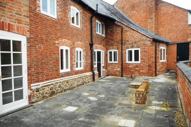 Thumbnail Property to rent in Melton Road, Rearsby, Leicester