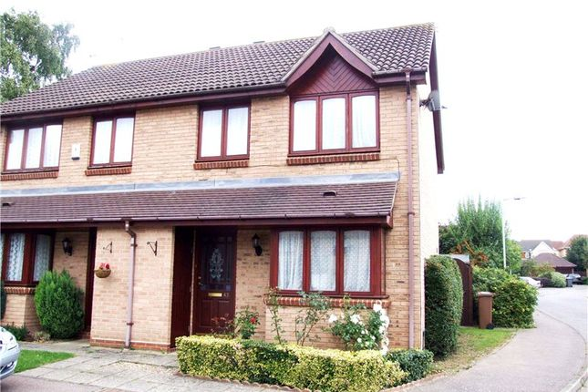 Thumbnail Property to rent in Yewtree Grove, Kesgrave, Ipswich