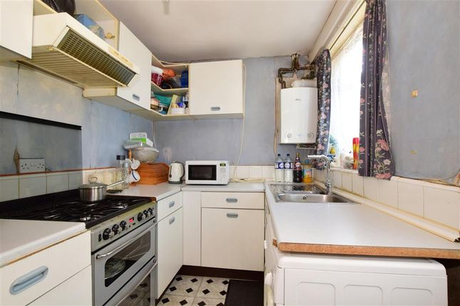 Thumbnail Terraced house for sale in Clarence Road, Manor Park, London