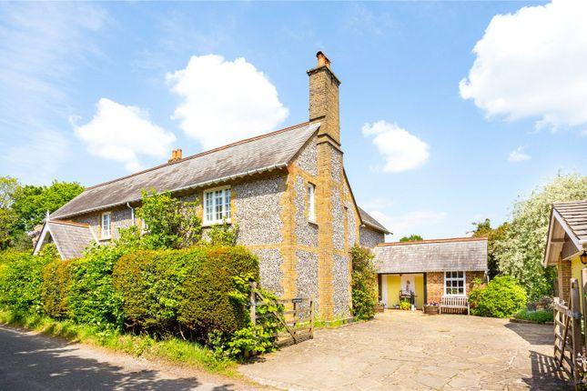 Flint Cottage of Hazelwood Lane, Chipstead, Coulsdon, Surrey CR5