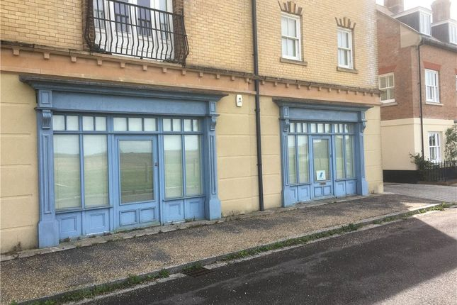 Thumbnail Office for sale in Great Cranford Street, Poundbury, Dorchester