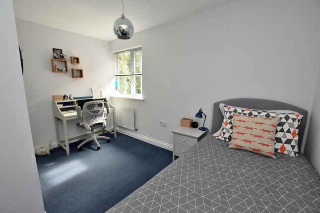 Bedroom Four of Whistlestop Close, Mickleover, Derby DE3
