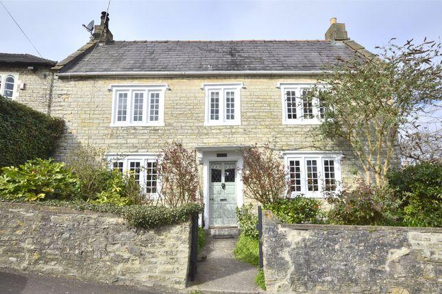 Thumbnail Semi-detached house for sale in Park Road, Paulton, Bristol
