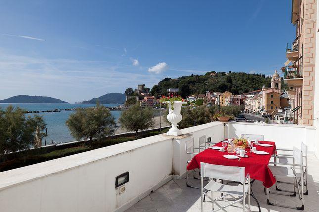 Thumbnail Villa for sale in Via P.Mantegazza, San Terenzo, Lerici, La Spezia, Liguria, Italy