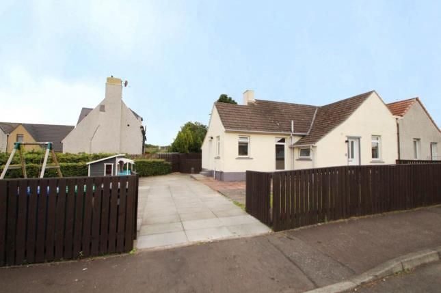Thumbnail Bungalow for sale in Dundonald Park, Cardenden, Lochgelly, Fife