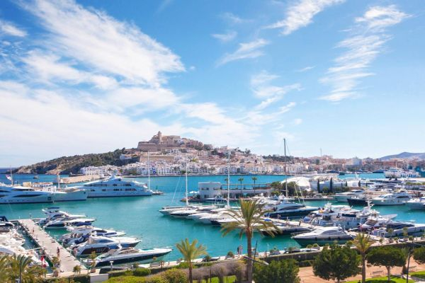 Apartments For Sale In Ibiza Balearic Islands Spain